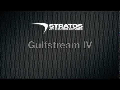 Gulfstream IV Private Jet Charter Flights