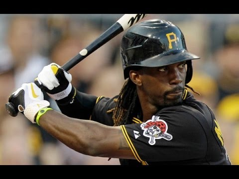 Andrew McCutchen 2013 MVP Highlight