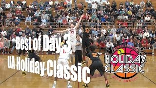 Best of Day 3, Under Armour Holiday Classic at Torrey Pines, 12/27/14