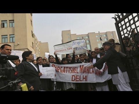 اعلام رسمی اتهام پنج مرد متجاوز به «دختر هند»