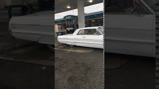 1964 CHEVY IMPALA FOR SALE