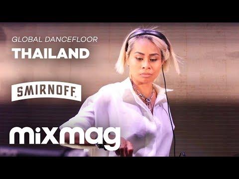 Nakadia & Mendy Indigo Present: Global Dancefloor Thailand