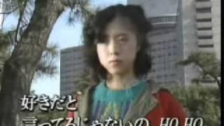 作詞 作曲井上陽水さん 大好きな明菜ちゃんの飾りじゃないのよ涙はを歌...