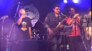 MusicShuffle2014というイベントで 北海道を いや 日本を代表するFunkバ...