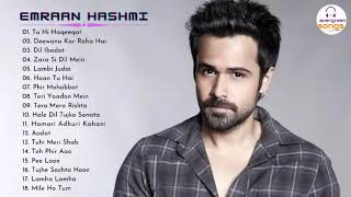 BEST OF EMRAAN HASHMI SONGS 2020\\ Hindi Bollywood Romantic Songs - Emraan Hashmi Best Songs Jukebox