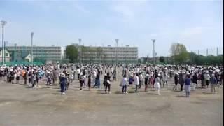 新川音頭(札幌市北区)
