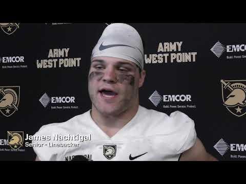 Recap: Army Football at San Jose State 10-13-18