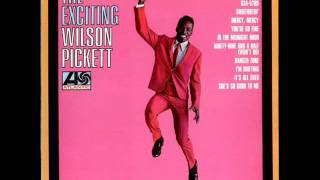 Wilson Pickett - Something You Got