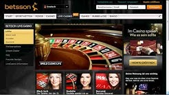 betsson live casino spiele mit live blackjack live roulette