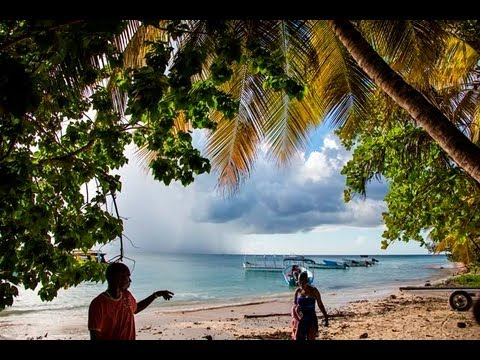 The Stream - Climate change in the Caribbean