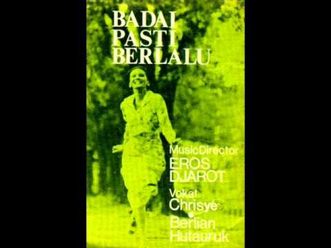 Christian / Berlian Hutauruk (Indonesia, 1978) - Badai pasti berla