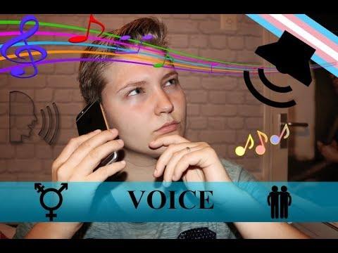 Download FtM | Transgender Voice Comparison (Pre T)