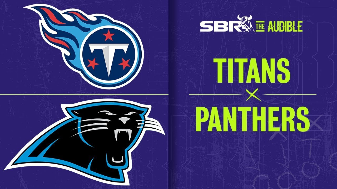 Titans vs. Panthers Betting Odds, Picks & Predictions
