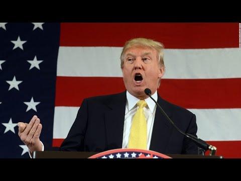 Trump victory: America's Brexit