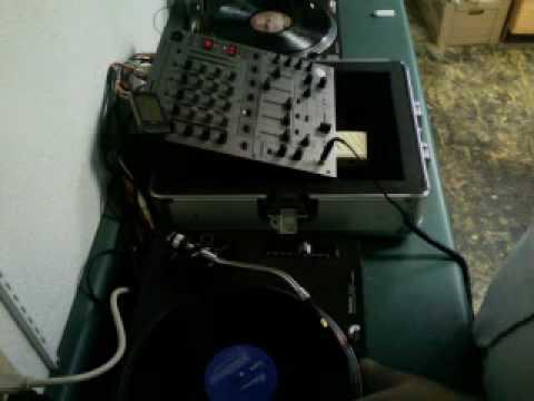 GYPSY DJ PROGRESSIVE LIVE MIX IN CHICAGO