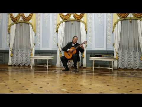 ISAAC ÁLBENIZ: Granada SAŠA DEJANOVIĆ Live At Nizhny Novgorod