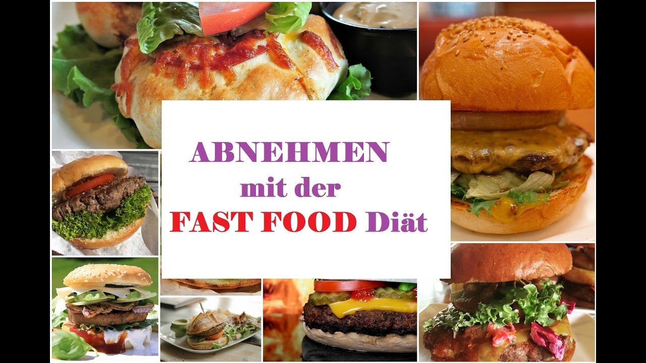 Fastfood zum Abnehmen
