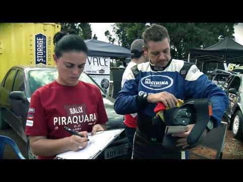 Resumo Rally de Piraquara 2016