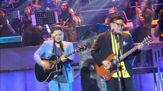 """Himig Handog PPop Love Song 2016  Finals Night """"Dalawang Letra"""""""