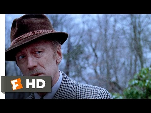 Three Days of the Condor 910 Movie   Advice From An Assassin 1975 HD