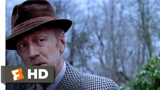 Three Days of the Condor (9/10) Movie CLIP - Advice From An Assassin (1975) HD