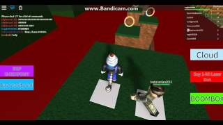 Roblox ESCAPING A GIANT 3DS PART 1