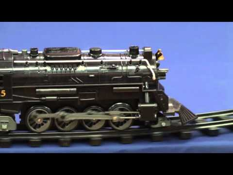 Model Railroad Toy Train Scenery -Great Planning For Lionel's Polar Express G-Gauge Train Set