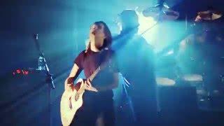 Steven Wilson - Sectarian (live) (BINAURAL SURROUND)