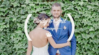 FILM DE MARIAGE // SUISSE // CHATEAU DE VUISSENS