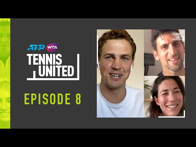 Tennis United Episode 8