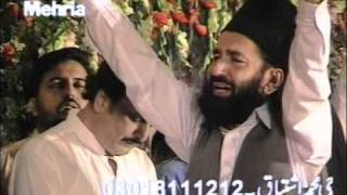 Hafiz Noor Sultan Siddiqui at Eid Gah Sharif Rawalpindi on 22nd Sept. 2011.