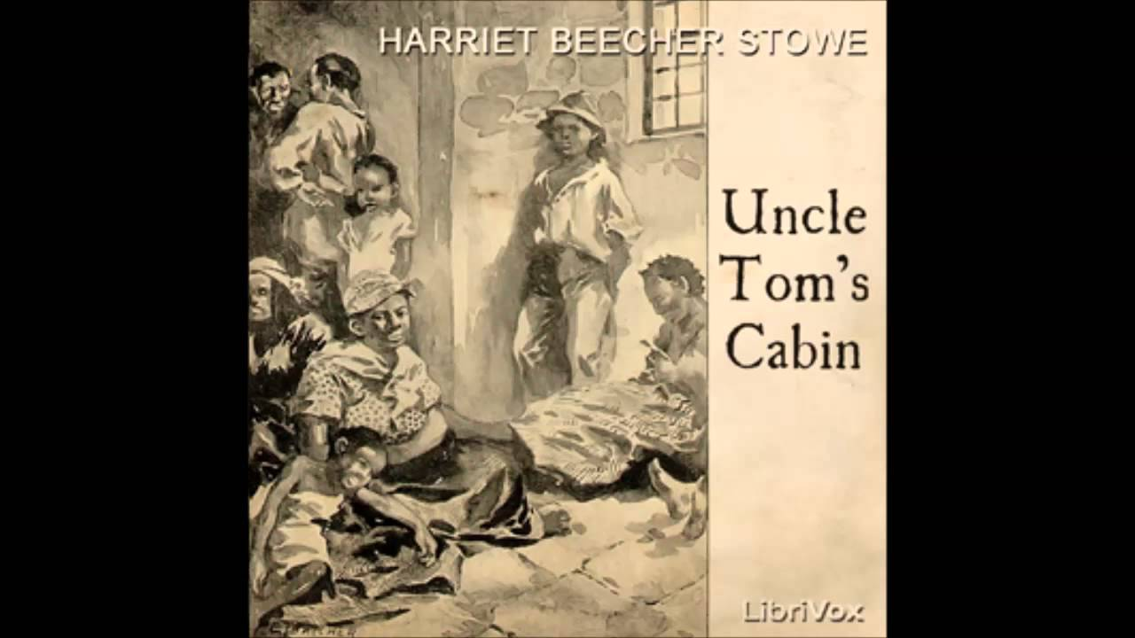 uncle tom s cabin audiobook part 1