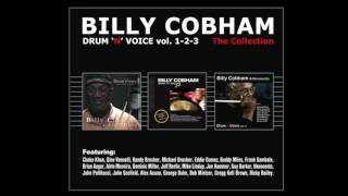 Repeat youtube video BILLY COBHAM  vol.1, vol.2, vol.3  ( THE COLLECTION ) Full Album