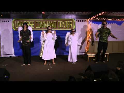 Fear-Not Factor Kumulani Christmas Play 2012