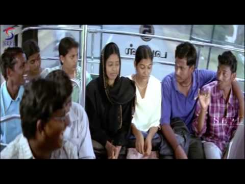 Kalloori | Tamil Hit Movie | 2007 | Part 1 - Akhil, Tamanna