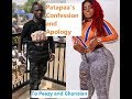 Patapaa (2nd) Confession and Apologizies to  Ghanaians and Queen Peezy