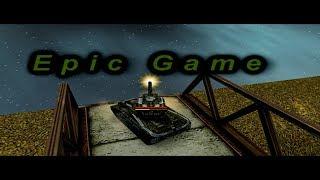 Tanki Online - [ Xp Game ] - 5Tr (Brother) Vs Tree [ Epic Shots ]