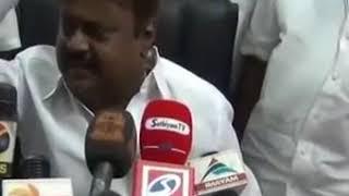 தே.மு.தி.க தலைவர் || கேப்டன் விஜயகாந்த் உண்மையான பேச்சு