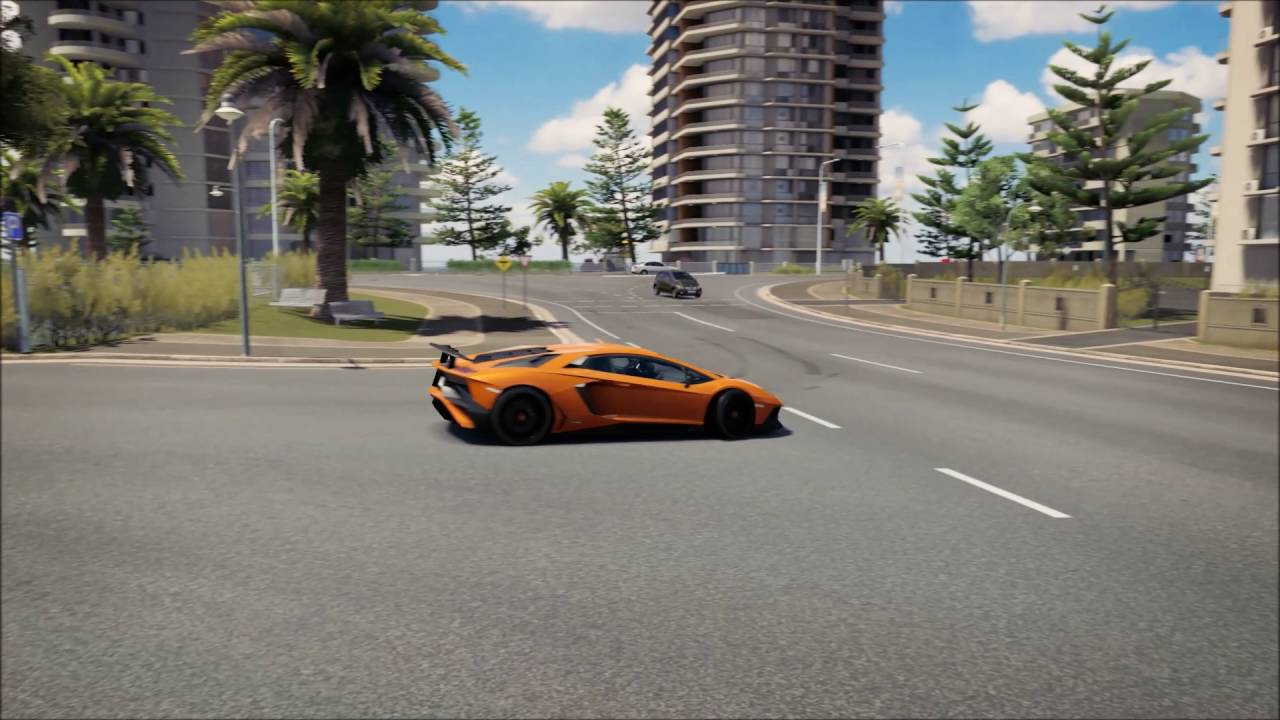 Forza Horizon Hypercar Montage Youtube