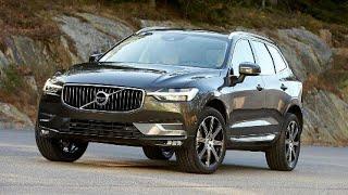 Volvo CX 60 меняем салонный фильтр
