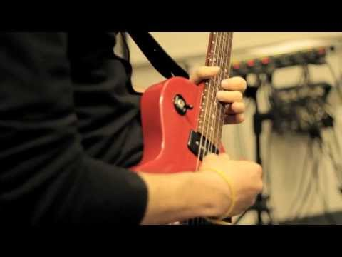 Lone Horn - Red Moon, Black Sky (live @ Radio Rock)