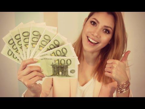 Geld sparen - 10 Tipps
