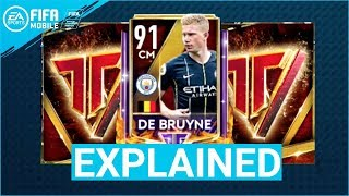FIFA MOBILE 19 SEASON 3 TEAM HEROES EXPLAINED - A LOT MORE F2P FRIENDLY THAN LAST YEAR!