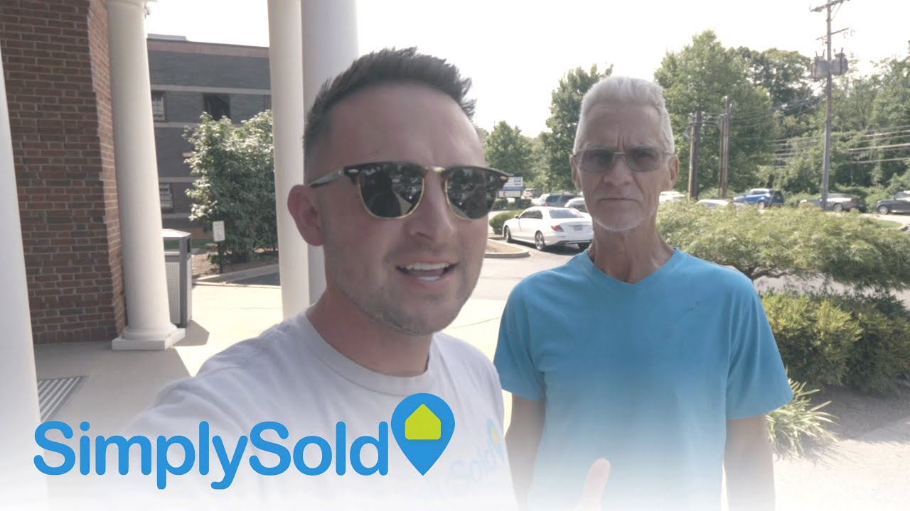 Sell My House Fast Louisville - Simply Sold Review