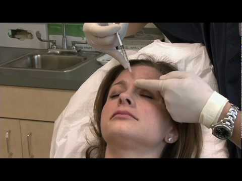 BOTOX® Cosmetic Injections at Aesthetica by Dr. Phillip Chang