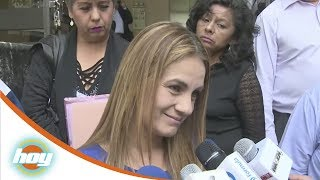 Flor Rubio y Juan José Origel se enfrentan en los juzgados ...