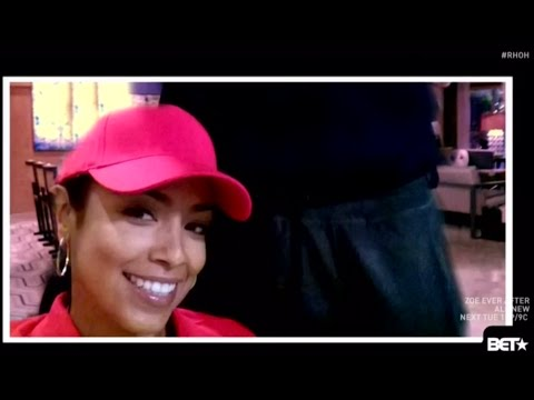 Jayme Vanegas in Real Husbands Of Hollywood ft Nelly, Kevin Hart, Nick Cannon