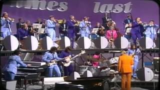 James Last & Orchester - Slaughter On 10th Avenue 1974