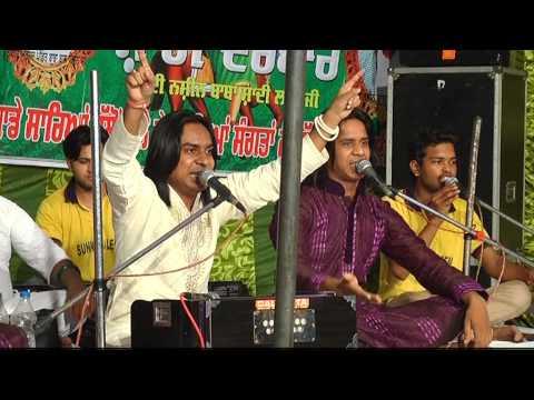sunny saleem live qawali show