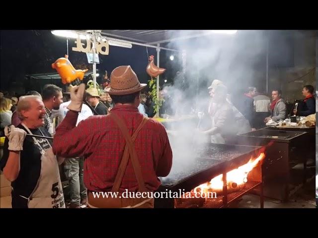 Festa da Castanha